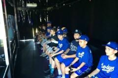 Baseball Team!