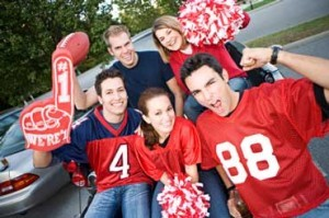 houston texas tailgating tailgate party entertainment idea